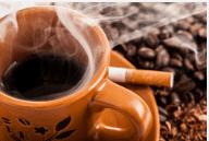Если есть генетическая непереносимость кофеина, кофе может навредить.