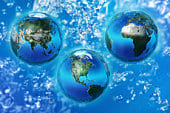 Без воды нет жизни. Что вы знаете о воде?