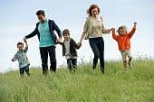 Здоровье семьи начинается с генетического паспорта.