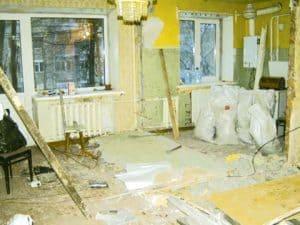 Перед ремонтов освобождаемся от старых обоев, в организме тоже надо наводить порядок очищением.