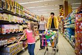 В магазинах 80% вредных продуктов.