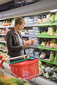 Покупая продукты, читайте состав.